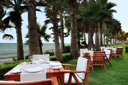 Mersin Hiltonsa Hotel 8
