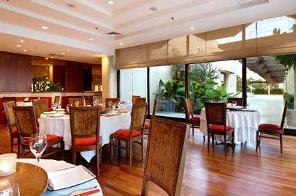 Mersin Hiltonsa Hotel 10