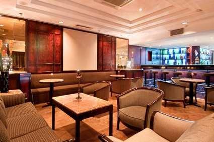 Mersin Hiltonsa Hotel 3