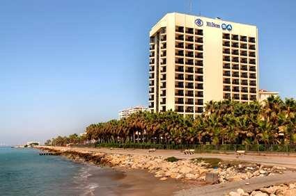 Mersin Hiltonsa Hotel 1