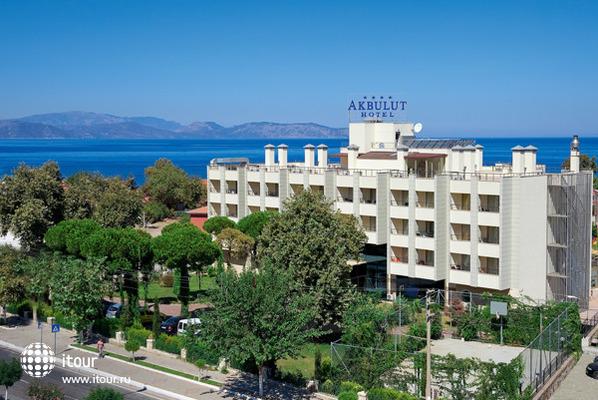 Akbulut Hotel & Spa 1