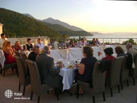 Akbulut Hotel & Spa 2