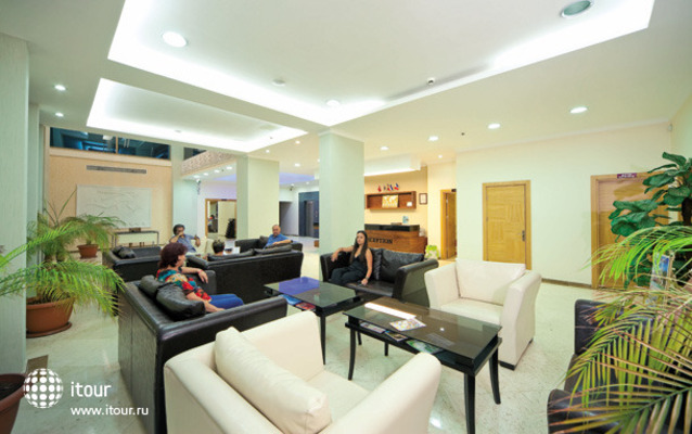Akbulut Hotel & Spa 3