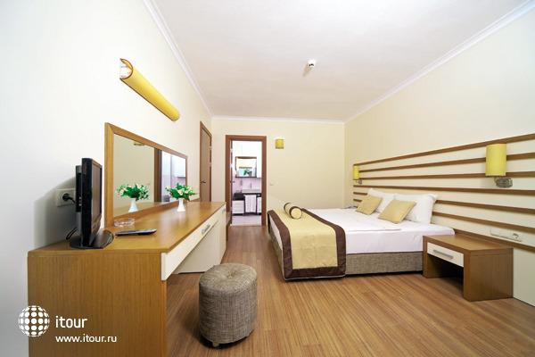 Akbulut Hotel & Spa 4