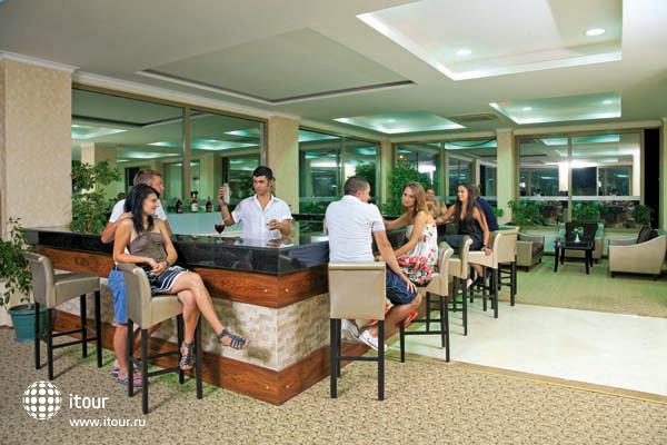 Akbulut Hotel & Spa 5