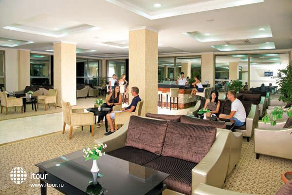Akbulut Hotel & Spa 6