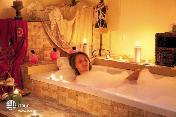 Akbulut Hotel & Spa 8