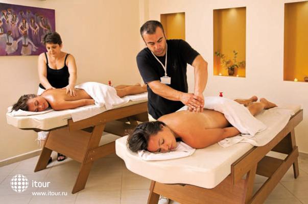 Akbulut Hotel & Spa 10