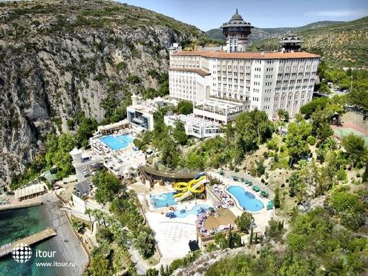 Alkoclar Adakule Hotel 1