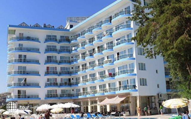 Arora Hotel 1