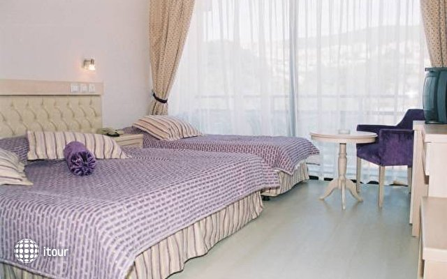 Esat Hotel (ex. Pigale Panorama) 5