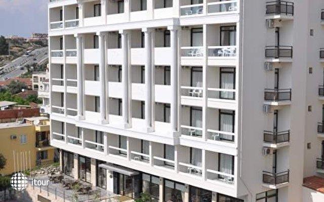 Esat Hotel (ex. Pigale Panorama) 2