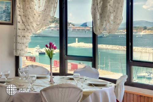 Grand Hotel Kurdoglu 7