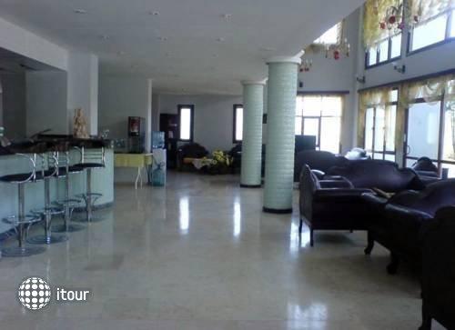 Grand Hotel Kurdoglu 9