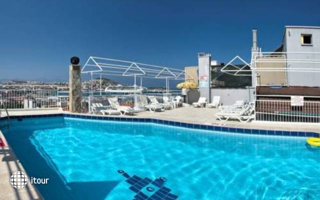 Grand Hotel Kurdoglu 2