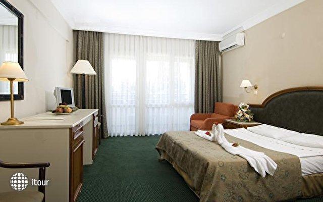 Luana Hotel Santa Maria 7