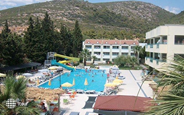 Luana Hotel Santa Maria 1