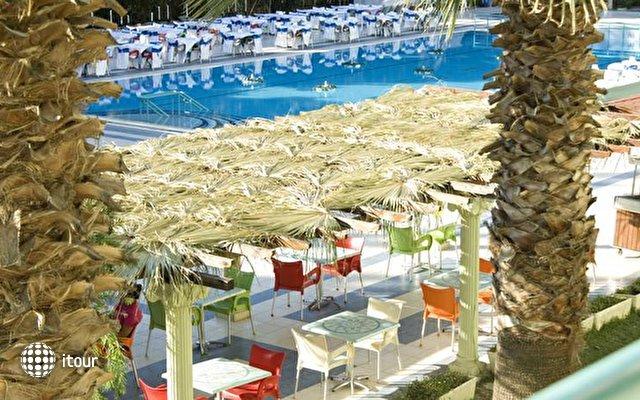 Luana Hotel Santa Maria 5