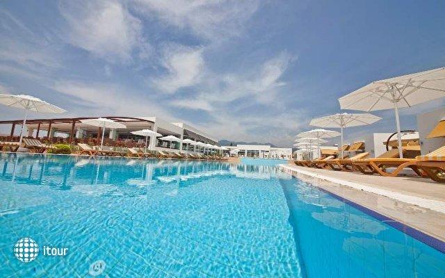 Maxima Paradise Resort (ex. Maxima Park) 2