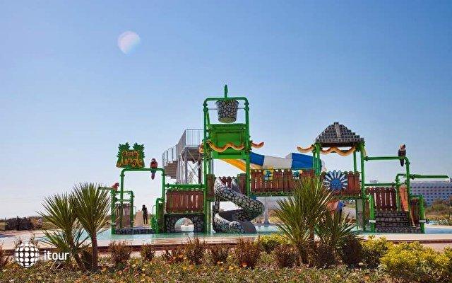 Maxima Paradise Resort (ex. Maxima Park) 4