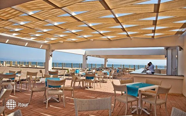 Maxima Paradise Resort (ex. Maxima Park) 7