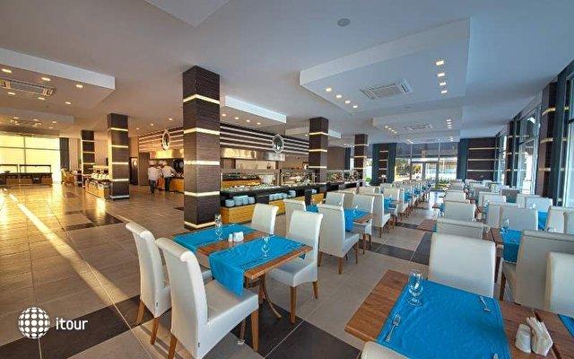 Maxima Paradise Resort (ex. Maxima Park) 9