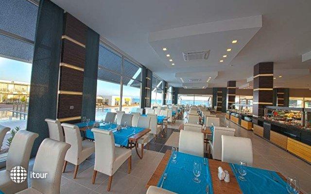 Maxima Paradise Resort (ex. Maxima Park) 8