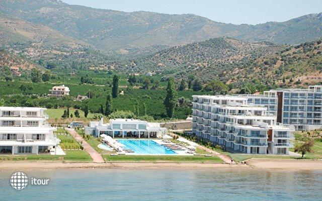 Maxima Paradise Resort (ex. Maxima Park) 1