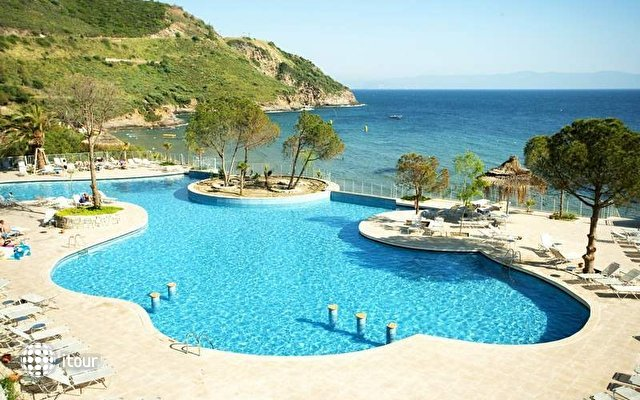Onyria Claros Beach & Spa Resort 7