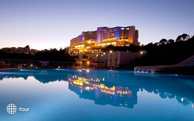 Onyria Claros Beach & Spa Resort 5
