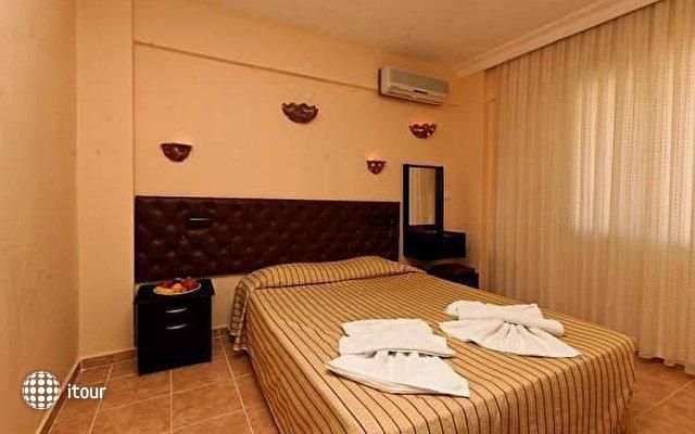 Alibabam Hotel & Apart 8