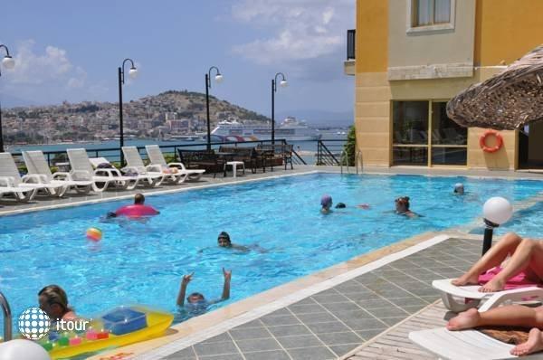 Ida Apart Hotel 1