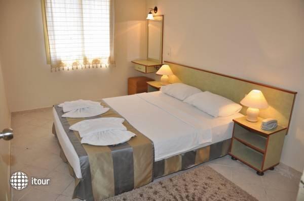 Ida Apart Hotel 3
