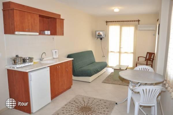 Ida Apart Hotel 4