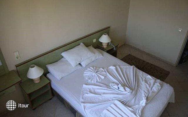 Ida Apart Hotel 10