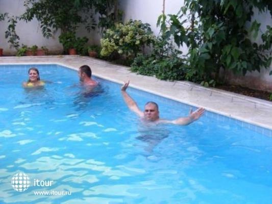 Akdeniz Apart Hotel 4