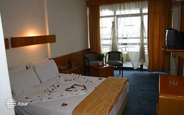 Sozer Hotel 6