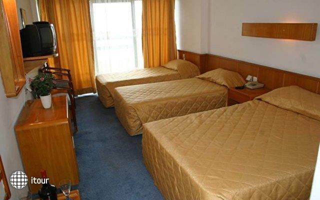 Sozer Hotel 7