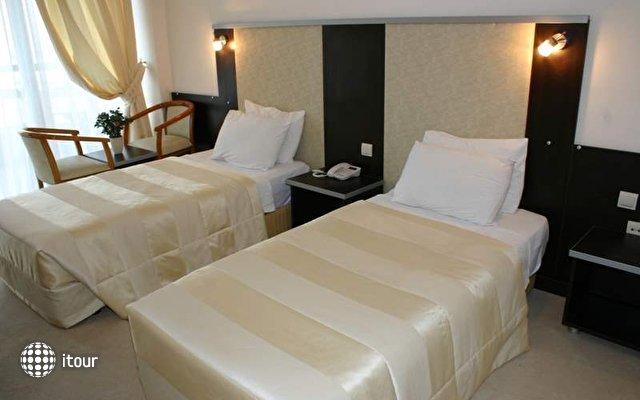Sozer Hotel 5