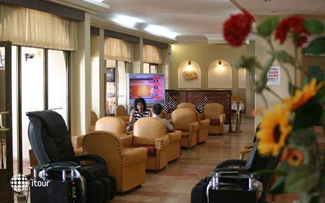 Sozer Hotel 2