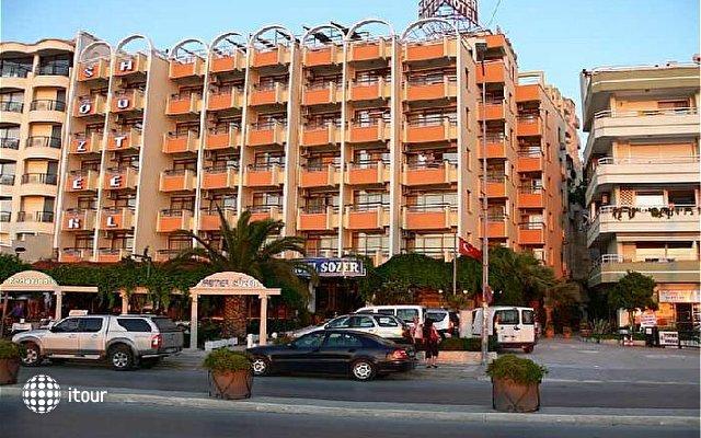Sozer Hotel 1