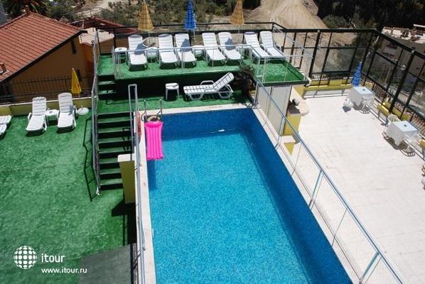 Alp Hotel 1