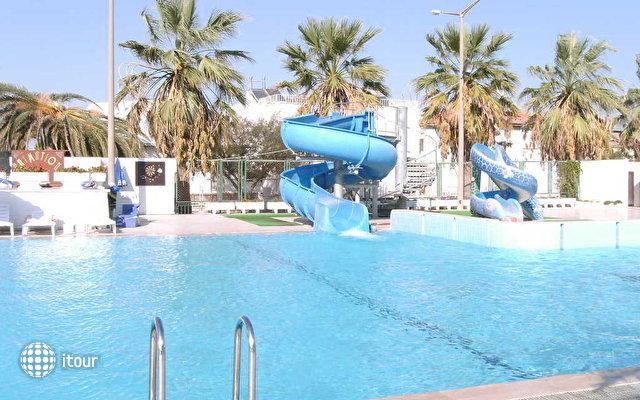 Egeria Park 2