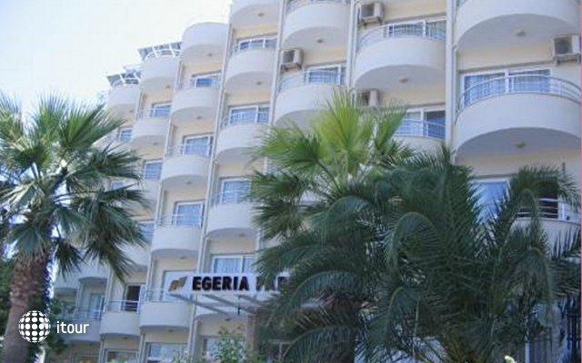 Egeria Park 1