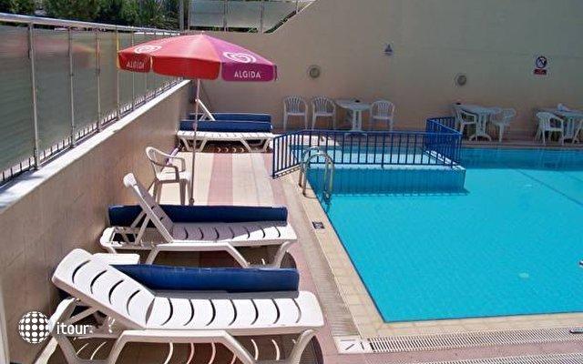 Hotel Atli 6