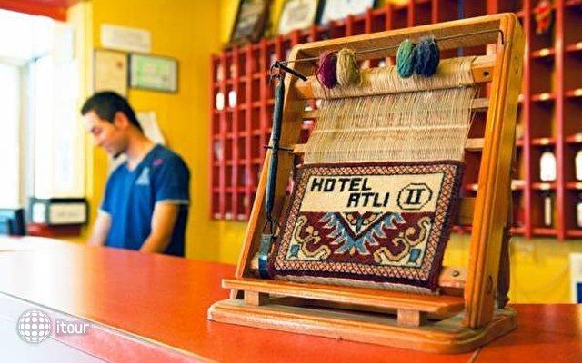 Hotel Atli 10