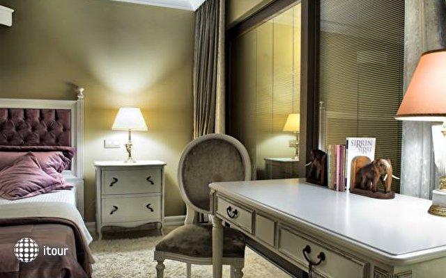 Hotel Carina 6