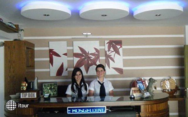 Istankoy Hotel 1