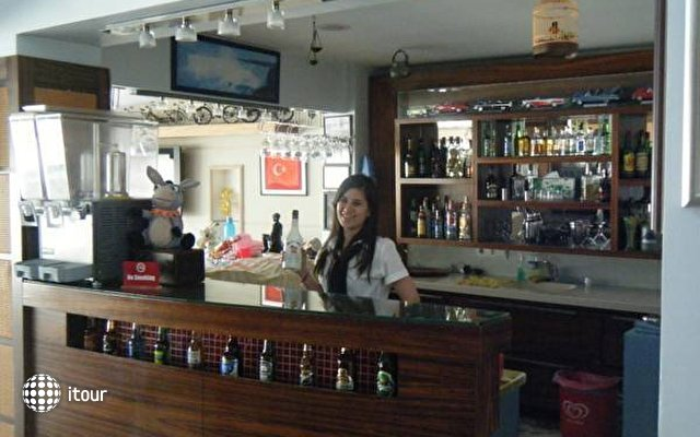Istankoy Hotel 2