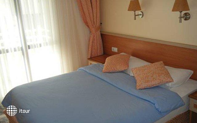 Istankoy Hotel 5